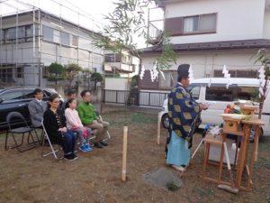 茅ヶ崎 注文住宅 基礎工事