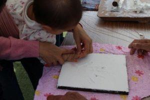 横浜 漆喰塗り