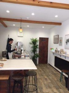 都筑区 カフェ