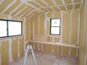 大和 注文住宅 漆喰