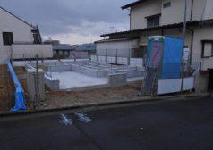 川崎 注文住宅 基礎