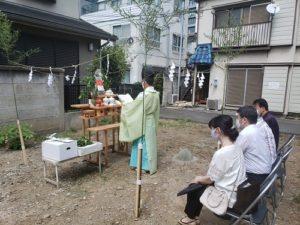 東京 無添加住宅