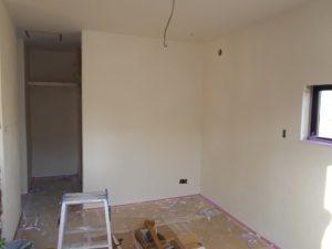 秦野 注文住宅 漆喰