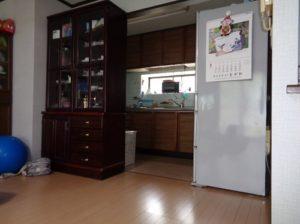 秦野 リフォーム キッチン