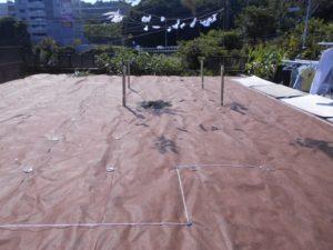 秦野 モデルハウス 漆喰